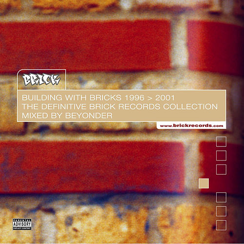Building With Bricks by Various Artists
