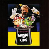 Music for Kids: Best of Joe Wise by Joe Wise