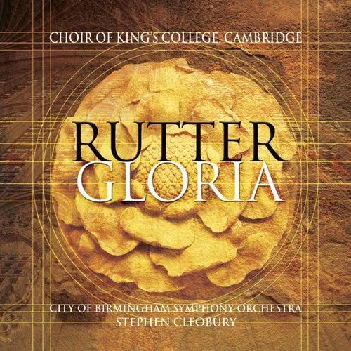 Gloria by John Rutter