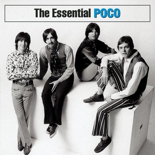The Essential Poco by Poco
