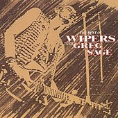 Best Of The Wipers by Wipers