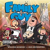 Family Guy Live In Vegas by The Family Guy