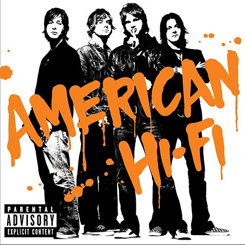 Live In Milwaukee by American Hi-Fi