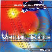 Virtual Trance Volume 2: Digital Alchemy by Various Artists