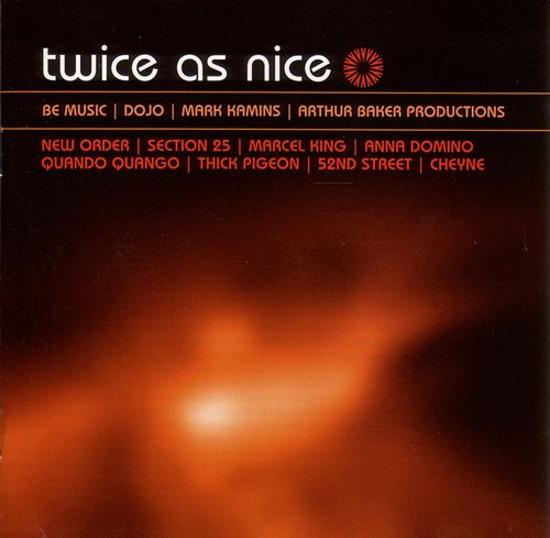 Twice As Nice by Various Artists