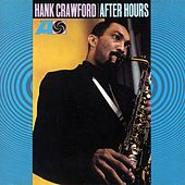 After Hours by Hank Crawford