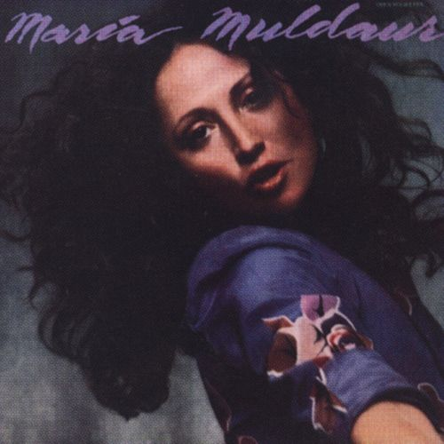 Open Your Eyes by Maria Muldaur