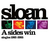 A-Sides Win by Sloan