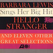 Hello Stranger by Barbara Lewis