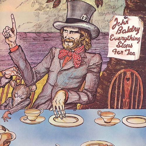 Everything Stops For Tea by Long John Baldry