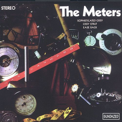 The Meters by The Meters