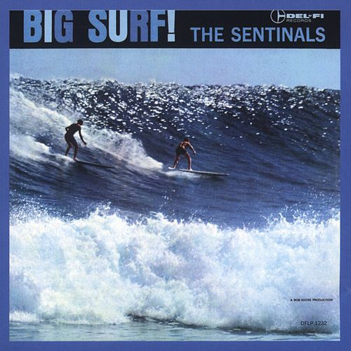 Big Surf by The Sentinals
