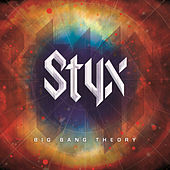 Big Bang Theory by Styx