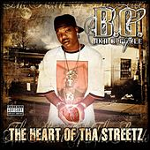 The Heart Of Tha Street by B.G.