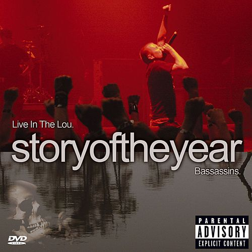 Live In The Lou by Story of the Year