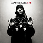 534 by Memphis Bleek