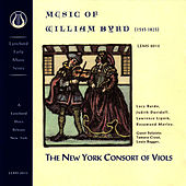 Music Of William Byrd by William Byrd