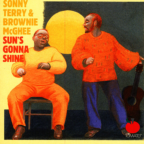 Sun's Gonna Shine by Sonny Terry