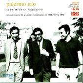 Sentimiento tanguero by Palermo Trio