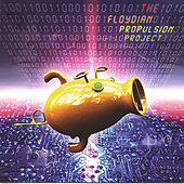 The Floydian Propulsion Project by Pink Floyd Floydhead