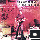 In the Red Room by Pat MacDonald