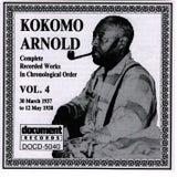 Kokomo Arnold Vol. 4, 1933 - 1934 by Kokomo Arnold