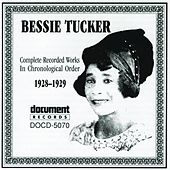 Bessie Tucker (1928 - 1929) by Bessie Tucker
