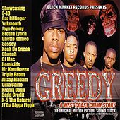 Greedy Soundtrak by Various Artists