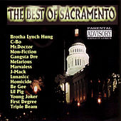 The Best Of Sacramento by Various Artists