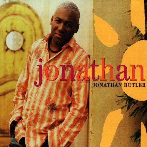 Jonathan by Jonathan Butler