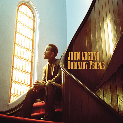 Ordinary People (remix) by John Legend