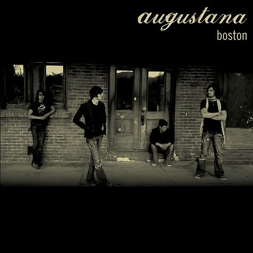 Boston by Augustana