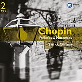 Preludes and Nocturnes by Frederic Chopin