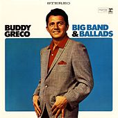 Big Band & Ballads by Buddy Greco