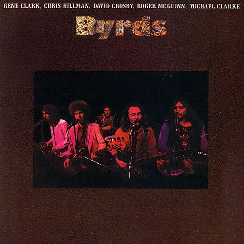 Byrds by The Byrds