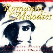 Romantic Symphonic Melodies by Amsterdam Concert Ensemble