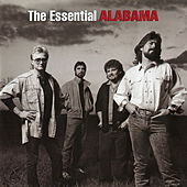 The Essential Alabama (2005) by Alabama