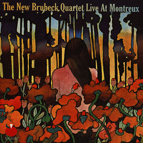 Live At Montreux by Dave Brubeck