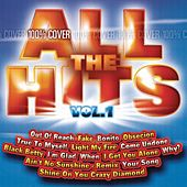 ALL THE HITS VOL. 1 by Various Artists