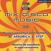 Aerobica Disco Vol. 2 by Various Artists