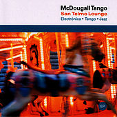 Mc Dougall Tango by San Telmo Lounge