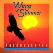 Wings Of Summer by Karel Roessingh