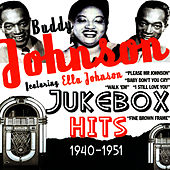 Jukebox Hits 1940-1951 by Buddy Johnson