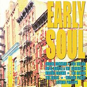 Early Soul by Various Artists