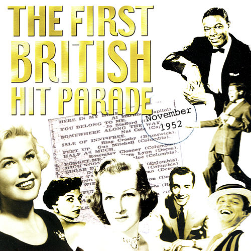 The First British Hit Parade by Various Artists