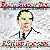 The Magic Of Rodgers & Hart by Ralph Sharon