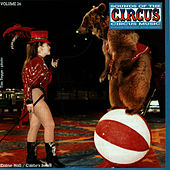 Sounds of the Circus-Circus Marches Volume 26 by Sounds Of The Circus South Shore Concert Band