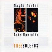 Free Boleros by Mayte Martin