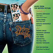 The Sisterhood Of The Traveling Pants - Music From The Motion Picture von The Move