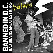 Banned In D.C. by Bad Brains